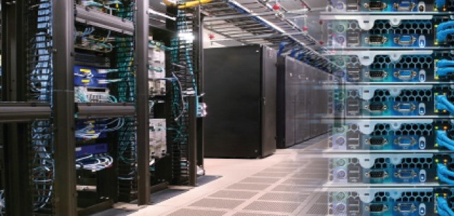 Infrastructure Choosing The Right Cabling For Your Data
