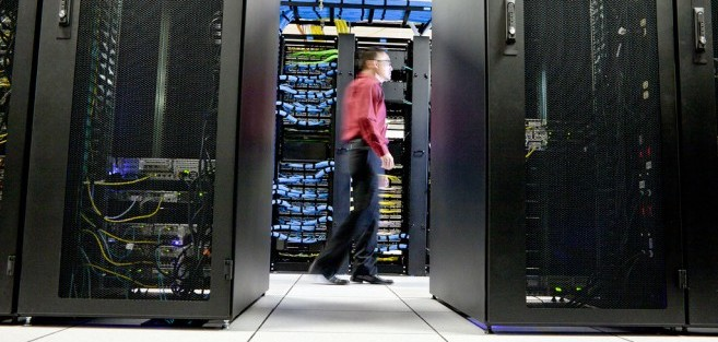 Datacenter The Epicenter Of The Network Technology Evolution Anixter