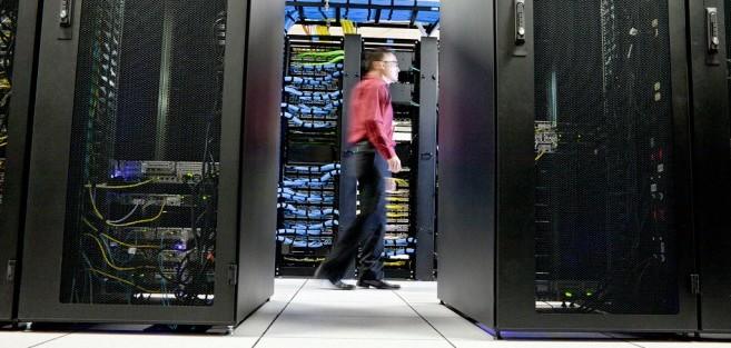evolution of computer networks